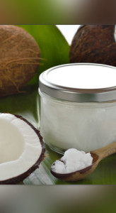 Kokosový olej v Bio kvalite