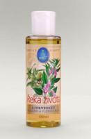 Ajurvédske prírodné masážne oleje - Rieka života