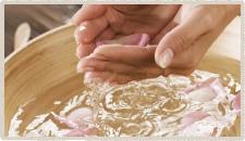 Ajurvédske prírodné masážne a pleťové oleje - Prírodná kozmetika