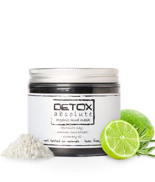 detox-absolute-organicka-maska