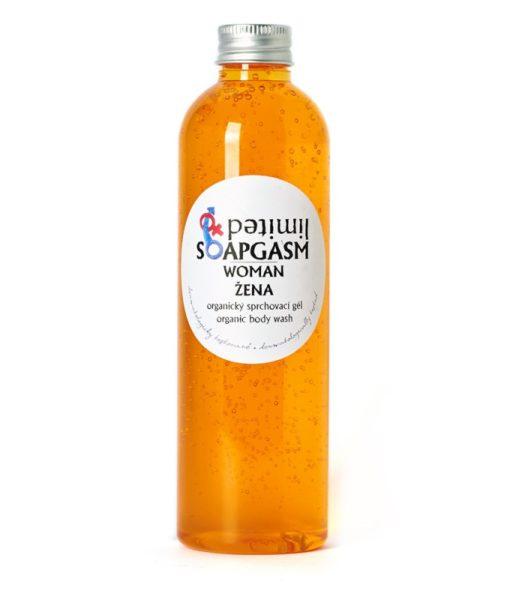 zena-organicky-sprchovaci-gel