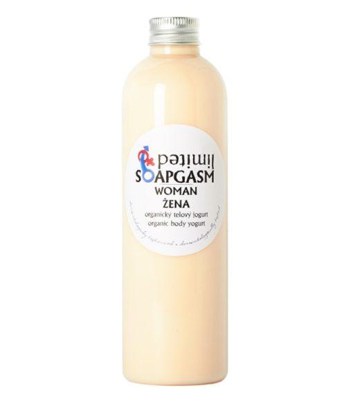 zena-organicky-telovy-jogurt