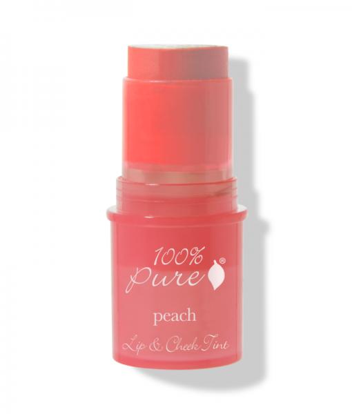 peach-glow