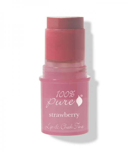 shimmery-strawberry
